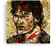 Richard Ramirez Canvas Print
