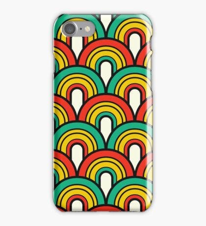 Floral Magnificent Radiant Floral iPhone Case/Skin