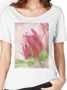 Tulip Women's Relaxed Fit T-Shirt