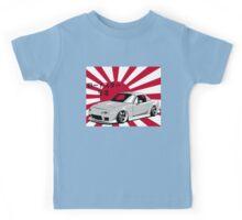 Mazda Miata JDM Kids Tee