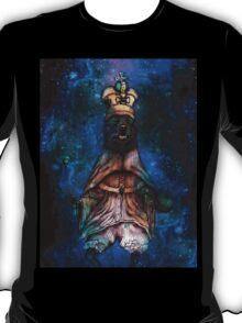 Cosmic Royal Corgi T-Shirt