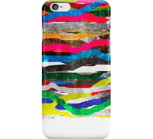 fancy stripes 2 iPhone Case/Skin