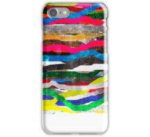 fancy stripes 2 iPhone Case/Skin