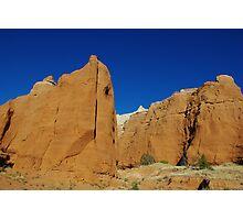 Kodachrome Basin State Park, Utah Photographic Print