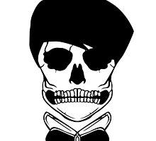 Boy Skull by yuyi472
