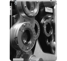 Machine (available in iphone, ipod & ipad) iPad Case/Skin