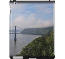 Highland Summer Fog iPad Case/Skin