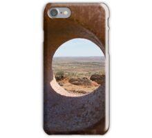 Living Desert, Broken Hill, Outback NSW iPhone Case/Skin