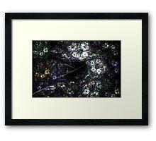 Secrets of the Hedgerow Framed Print