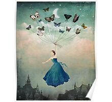 Leaving Wonderland  Poster