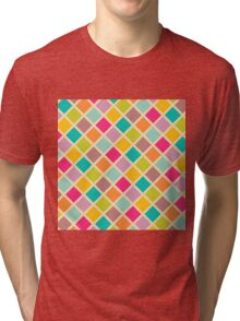 Grandiose Interesting Charming Exciting Tri-blend T-Shirt