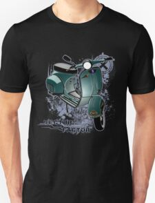 Vector Factor (Vespa Tees) T-Shirt