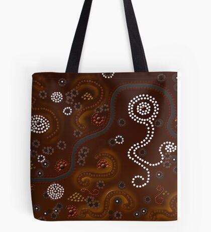 Desert Dreaming Tote Bag