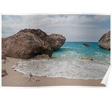 Lefkada Island | Greece Poster