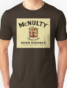 McNulty Irish Whiskey T-Shirt
