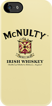 McNulty Irish Whiskey by qetza