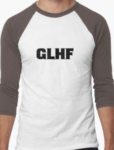 GLHF Men's Baseball ¾ T-Shirt
