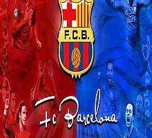 Barcelona  by awasaf