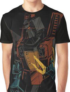 Starscream sketch Graphic T-Shirt