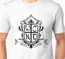 WCKD Crest Unisex T-Shirt