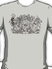 Adventure Forever!  T-Shirt
