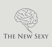 The New Sexy - Dark Logo by Christopher Bunye