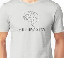 The New Sexy - Dark Logo Unisex T-Shirt