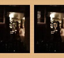 Bar Demon by jonsanders