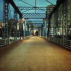 The Empty Bridge by DoubleShadow