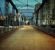 The Empty Bridge by DoubleShadow