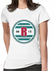 Remote 2013 Team Shirt Womens Fitted T-Shirt