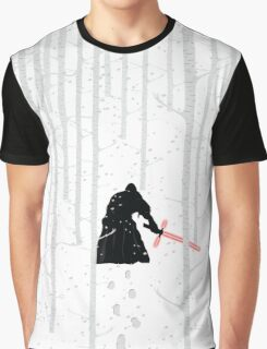 Star Wars - The Force Awakens Graphic T-Shirt
