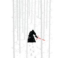 Star Wars - The Force Awakens Photographic Print