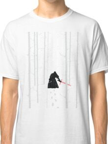 Star Wars - The Force Awakens Classic T-Shirt