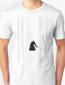 Star Wars - The Force Awakens Unisex T-Shirt