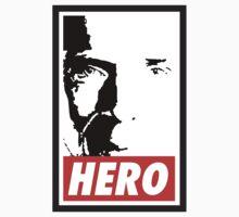 "Sergeant Nicholas Brody ""Hero"" by JakeGodin"