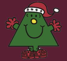 Mr Men - Mr Christmas by gemzi-ox