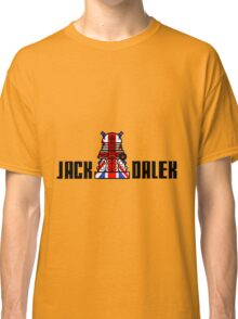 Dr Who - Jack Dalek T2 Classic T-Shirt
