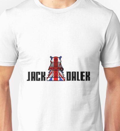 Dr Who - Jack Dalek T2 Unisex T-Shirt