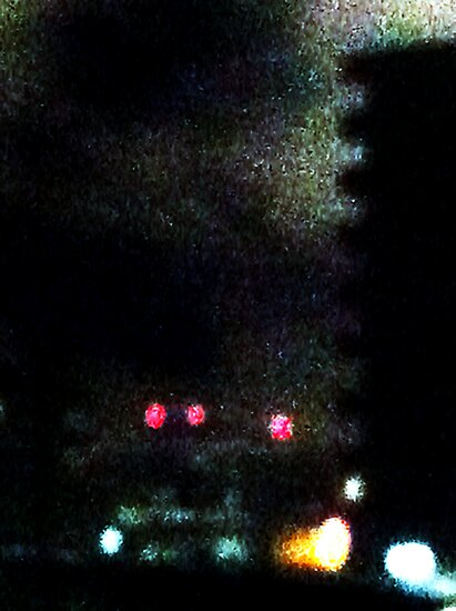 City Night Night Light by JoeengaR