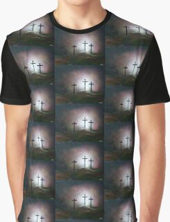 Still the Light Graphic T-Shirt