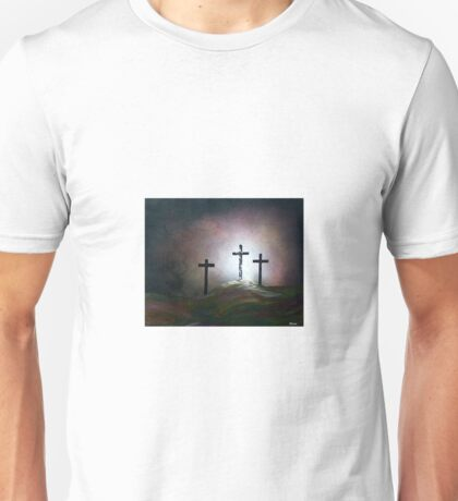 Still the Light Unisex T-Shirt