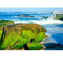 Windansea Beach Photographic Print