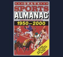 grays sports almanac bttf by superedu
