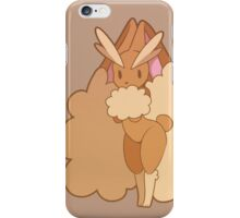 Lopunny iPhone Case/Skin