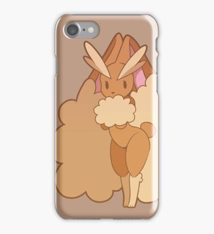Lopunny iPhone Case/Skin