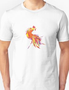 Red Cock T-Shirt