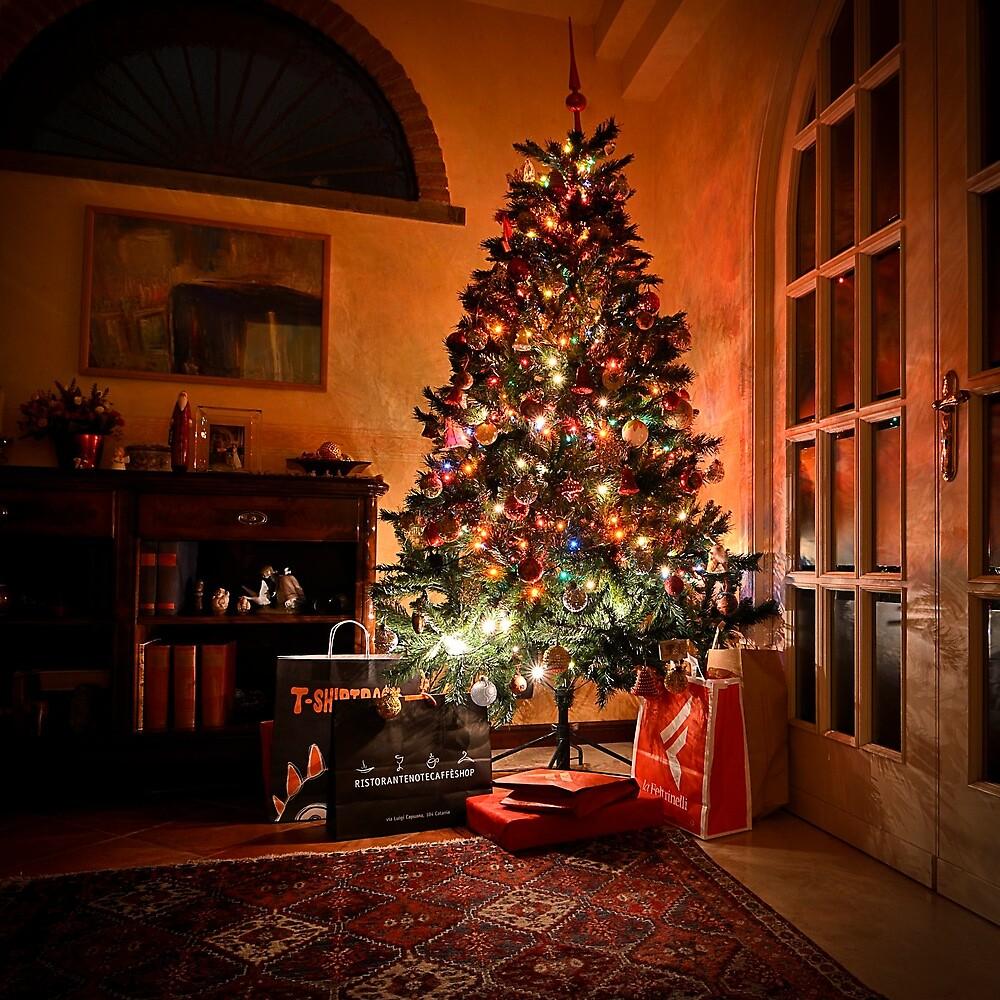 Happy Christmas by Andrea Rapisarda