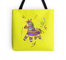 Festive Pinata Tote Bag