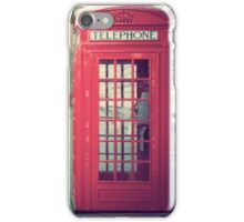 Superman's Closet iPhone Case/Skin